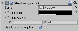 Unity - Manual: Shadow